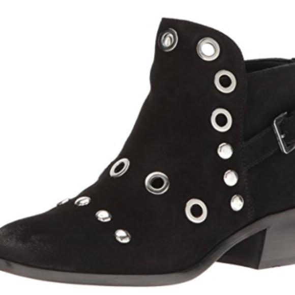 76f3737bb5eda2 Sam Edelman Women s Pedra Ankle Bootie